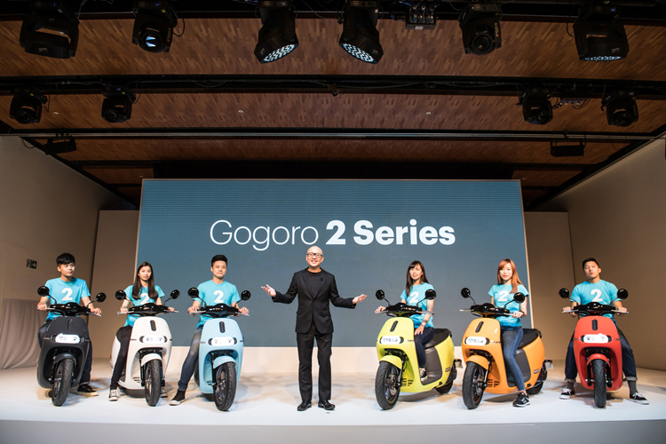 Gogoro2-1